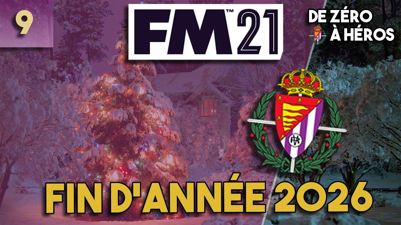 [FM21] EP9 – PLUSIEURS JOUEURS A LA PORTE AU MERCATO !!!  / Football Manager2021 / Carrière FM2021
