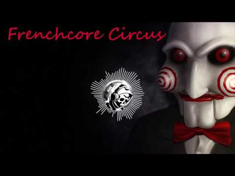 RawZ - Frenchcore Circus (Frenchcore)