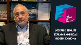 A Nobel Laureate Explains America's Rigged Economy
