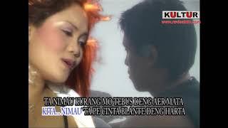 Lagu Manado Populer Sepanjang Masa //BAKU GIGI BAKU GARO// Voc. Isty Julistry
