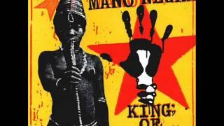 Mano Negra-The Fool-KING OF BONGO