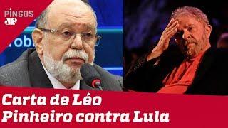 Léo Pinheiro, da OAS, confirma propina a Lula