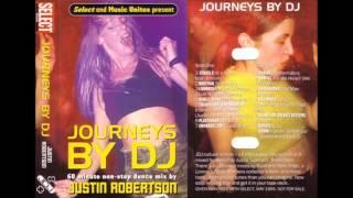 Justin Robertson JDJ Select Magazine. Side A.