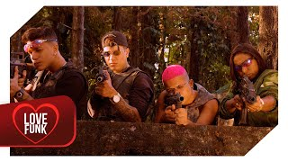 Alê Oliveira, MC Danny, Matias e Pop na Batida - Rajada (Vídeo Clipe Oficial)