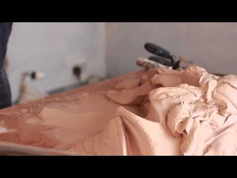 Learn How To Plaster Wall