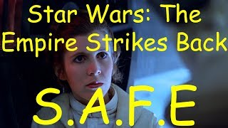Star Wars: The Empire Strikes Back - Super Amazing Film Explanations