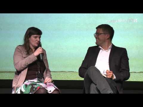re:publica 2016 – Netz-Publizisten im Gespräch on YouTube