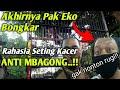 Cara Mengatasi Kacer Mbagong Atau Nguda Laut Dan Setingan Di Lapangan  Mp3 - Mp4 Download