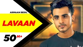 Laavan Full Song  Armaan Bedil  Latest Punjabi Songs 2016  Speed Records