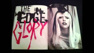 Lady Gaga - The Edge Of Glory (Foster The People Remix)