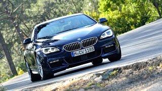 2016 BMW 6シリーズ LCI フォトギャラリーとビデオを公開