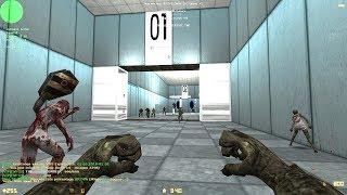 Counter-Strike: Zombie Escape Mod - ze_Portal1_pg on ProGaming