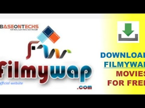 How to download latest movie from filmy wap