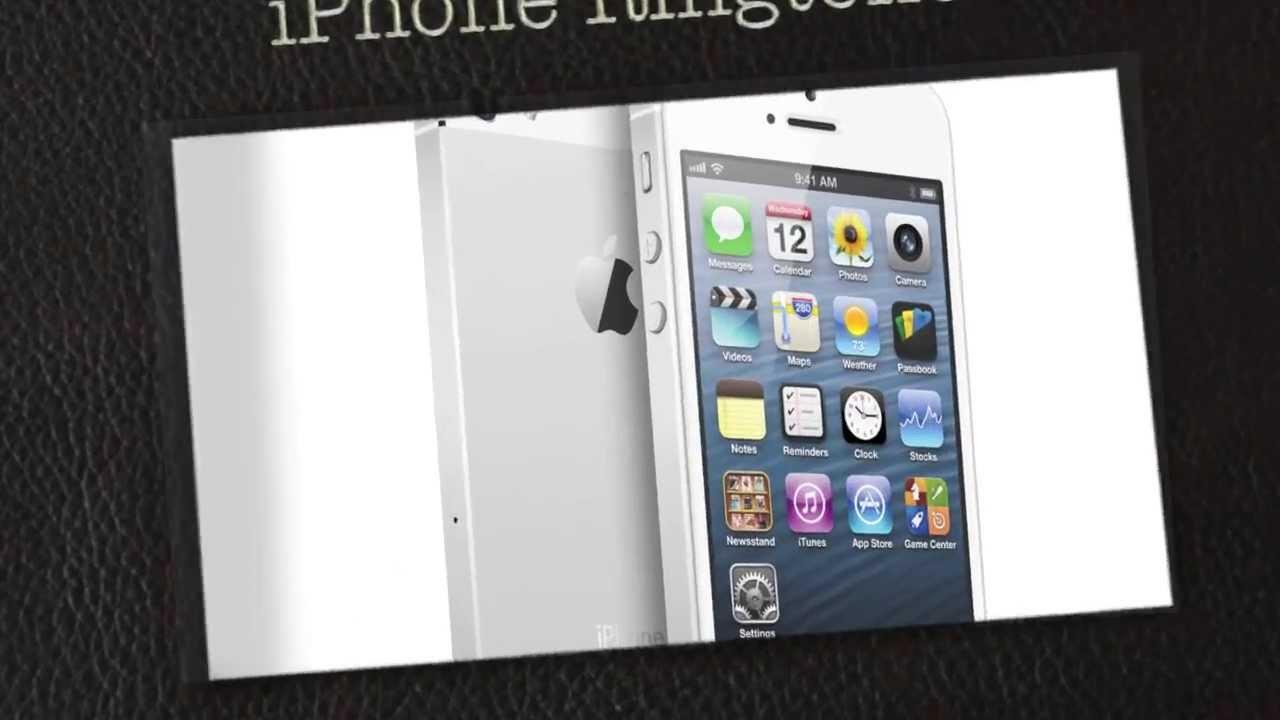 iPhone Ringtone (Free) - YouTube