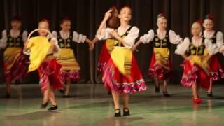 VinArt - Молдавский танец