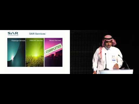 Saudi Arabia's railway master plans: Saudi Railway Company