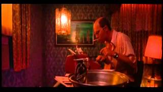 "Fear and Loathing in Las Vegas (1998) - ""A High and Beautiful Wave"""
