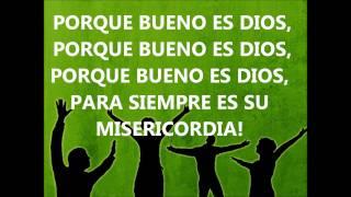 Jaime Murrel   Porque Bueno Es Dios Letra