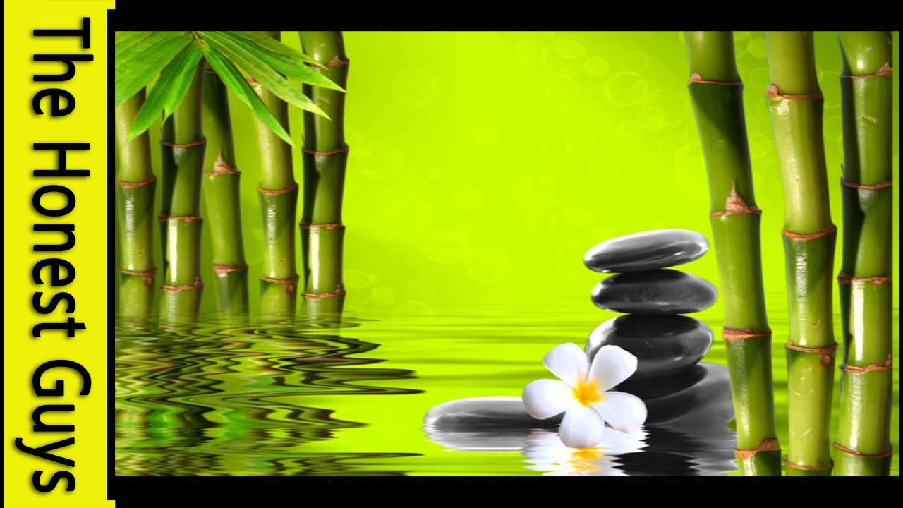Relaxation Music Chinese Bamboo Flute - video dailymotion