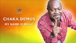 My Name Is Music - Chaka Demus (OFFICIAL AUDIO)   2019 Jet Star