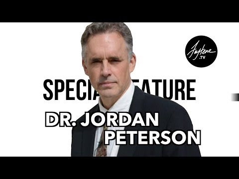 Jordan Peterson & Faytene / Canada, Politics, Group Rights (TWU), Trudeau, Abortion & Christians