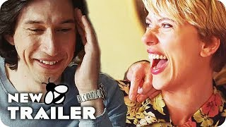 MARRIAGE STORY Trailer (2019) Scarlett Johansson, Adam Driver Netflix Movie