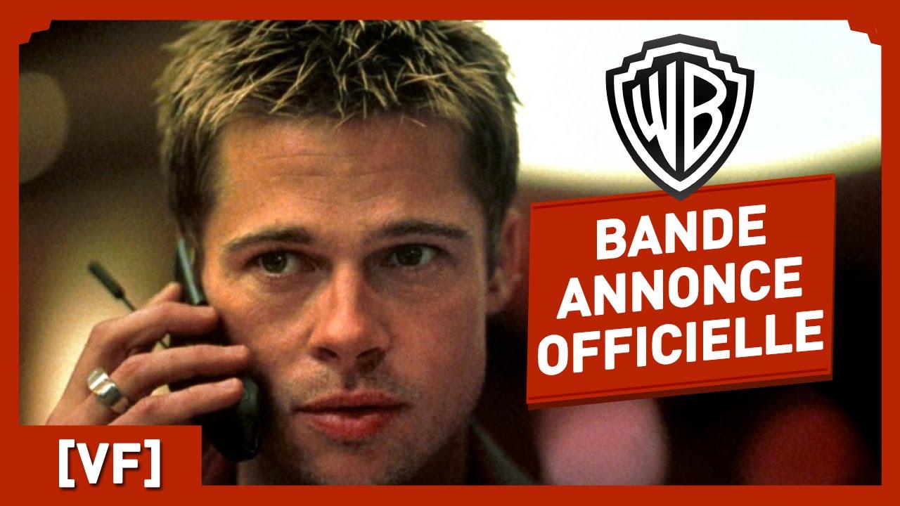 Bande Annonce Officielle (VF)- George Clooney / Brad Pitt / Matt Damon