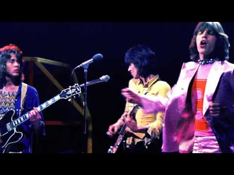 Rolling Stones Time Waits For No One In Hd w  Lyrics