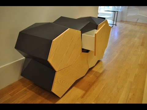 Incredibly beautiful creative furniture Design