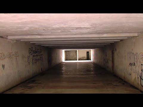ITV media group: «Засцяний підземний перехід» - рівняни перебігають через дорогу