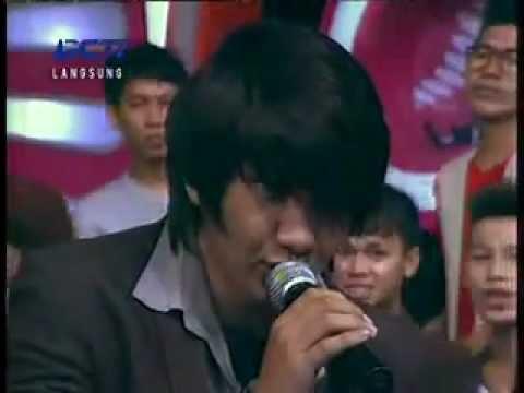 New Kangen Band - Doy (Vokalis Baru 'Reyhan') Dahsyat 121212