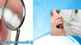 Cosmetic Dentist Offers Best Dental Services Thumbnail