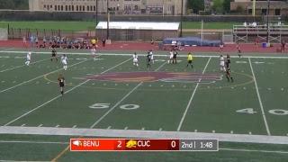 CUC Women's Soccer vs. Benedictine University - 2PM