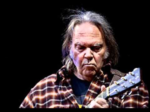 Pearl Jam & Neil Young-I Got ID mp3