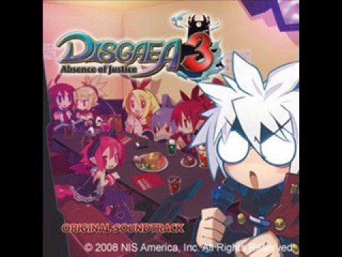 Maritsu Evil Academy (Arranged Version) - Disgaea 3