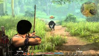 Arcania Gothic 4 Wolf Hunting Full Game PC GTX 480