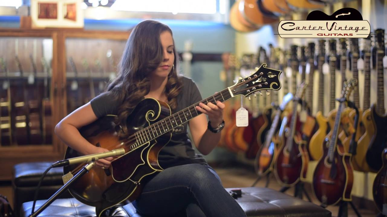 Sierra Hull Mandolin : duff octave mandolin played by sierra hull youtube ~ Vivirlamusica.com Haus und Dekorationen