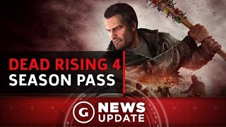 Dead Rising 4 DLC Includes Mini Golf and More - GS News Update