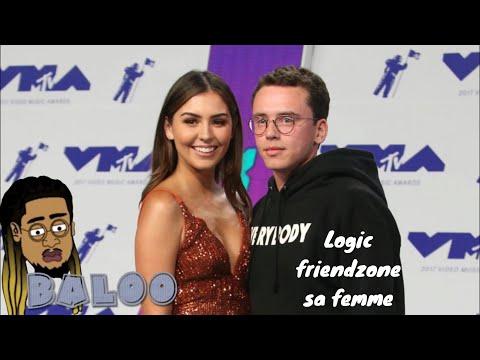 Logic friendzone sa femme et demande le divorce !