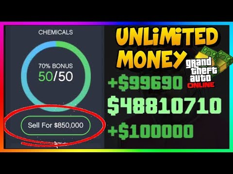 How To Make Millions With Hangars In Gta Online