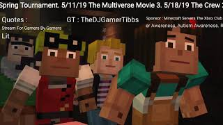 The Telltale Movie 2 ( Official Movie ) ( By Microsoft Corporation & The_Crew