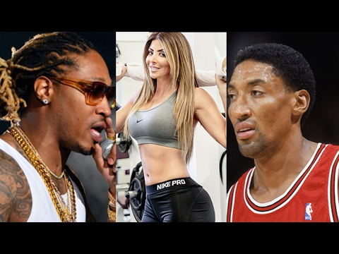 Future on 'Rent Money' Diss Scottie Pippen & Larsa Pippen on Future's New Self-Titled Album