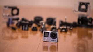 GoPro Hero4 Black Edition Settings and Protune Tutorial Walkthrough Made Easy For You
