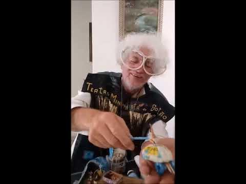 Caixa manicure pátina - Daiaraиз YouTube · Длительность: 9 мин40 с