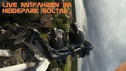 Heidepark Soltau - Die Highlights live