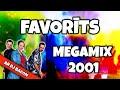 Favorīts - Megamix (By Dj Bacon) [2001]