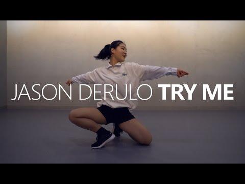 [ Beginner Class ] Jason Derulo - TRY ME(feat.Jennifer Lopez,Matoma) / Choreography.WENDY
