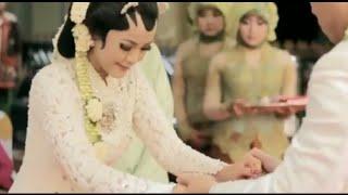 Gambar cover Story wa nikahan (pengantin) backsound rembulan