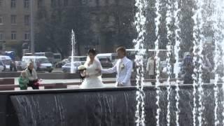 Свадьба Леша и Лена
