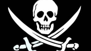 Piratensongs - Männer mit Bärten